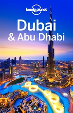 도서 이미지 - Lonely Planet Dubai & Abu Dhabi