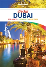 도서 이미지 - Lonely Planet Pocket Dubai