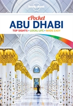 도서 이미지 - Lonely Planet Pocket Abu Dhabi