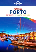 도서 이미지 - Lonely Planet Pocket Porto
