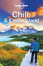 도서 이미지 - Lonely Planet Chile & Easter Island