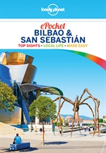 도서 이미지 - Lonely Planet Pocket Bilbao & San Sebastian