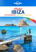도서 이미지 - Lonely Planet Pocket Ibiza