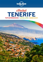 도서 이미지 - Lonely Planet Pocket Tenerife