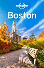 도서 이미지 - Lonely Planet Boston