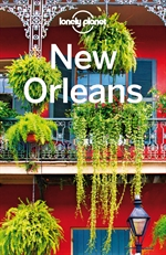 도서 이미지 - Lonely Planet New Orleans