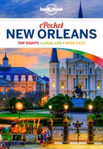 도서 이미지 - Lonely Planet Pocket New Orleans
