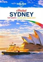 도서 이미지 - Lonely Planet Pocket Sydney