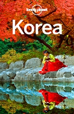 도서 이미지 - Lonely Planet Korea