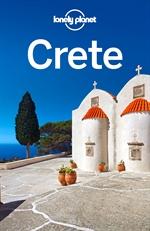 도서 이미지 - Lonely Planet Crete