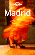 도서 이미지 - Lonely Planet Madrid