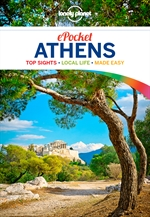 도서 이미지 - Lonely Planet Pocket Athens