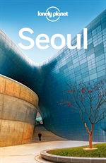 도서 이미지 - Lonely Planet Seoul