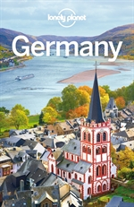 도서 이미지 - Lonely Planet Germany