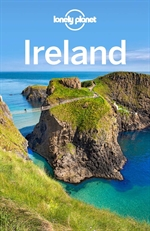 도서 이미지 - Lonely Planet Ireland