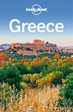 도서 이미지 - Lonely Planet Greece