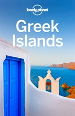 도서 이미지 - Lonely Planet Greek Islands