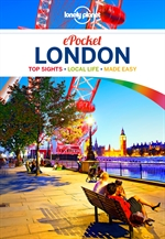 도서 이미지 - Lonely Planet Pocket London