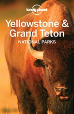 도서 이미지 - Lonely Planet Yellowstone & Grand Teton National Parks