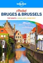 도서 이미지 - Lonely Planet Pocket Bruges & Brussels