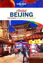 도서 이미지 - Lonely Planet Pocket Beijing