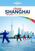 도서 이미지 - Lonely Planet Pocket Shanghai