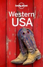 도서 이미지 - Lonely Planet Western USA