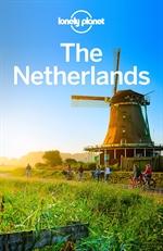 도서 이미지 - Lonely Planet The Netherlands