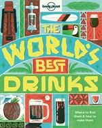 도서 이미지 - World's Best Drinks