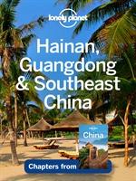 도서 이미지 - Lonely Planet Hainan, Guangdong & Southeast China