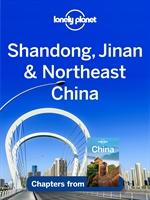 도서 이미지 - Lonely Planet Shandong, Jinan & Northeast China