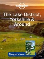 도서 이미지 - Lonely Planet Lake District, Yorkshire & Around, The