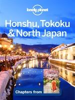 도서 이미지 - Lonely Planet Honshu, Tokoku & North Japan