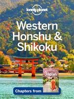 도서 이미지 - Lonely Planet Western Honshu & Shikoku
