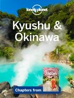 도서 이미지 - Lonely Planet Kyushu & Okinawa