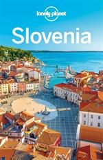 도서 이미지 - Lonely Planet Slovenia