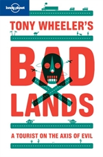 도서 이미지 - Tony Wheeler's Bad Lands