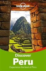 도서 이미지 - Lonely Planet Discover Peru