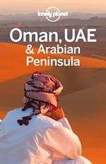 도서 이미지 - Lonely Planet Oman, UAE & Arabian Peninsula