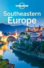 도서 이미지 - Lonely Planet Southeastern Europe