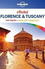 도서 이미지 - Lonely Planet Pocket Florence
