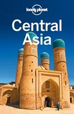 도서 이미지 - Lonely Planet Central Asia