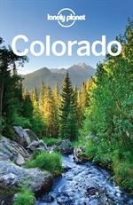 도서 이미지 - Lonely Planet Colorado