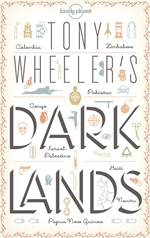 도서 이미지 - Tony Wheeler's Dark Lands1