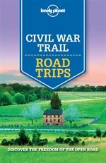 도서 이미지 - Lonely Planet Civil War Trail Road Trips