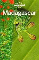 도서 이미지 - Lonely Planet Madagascar