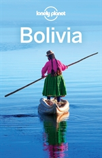 도서 이미지 - Lonely Planet Bolivia