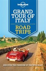 도서 이미지 - Lonely Planet Grand Tour of Italy Road Trips