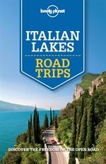 도서 이미지 - Lonely Planet Italian Lakes Road Trips