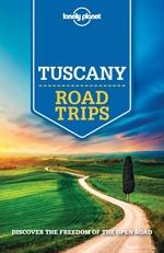 도서 이미지 - Lonely Planet Tuscany Road Trips
